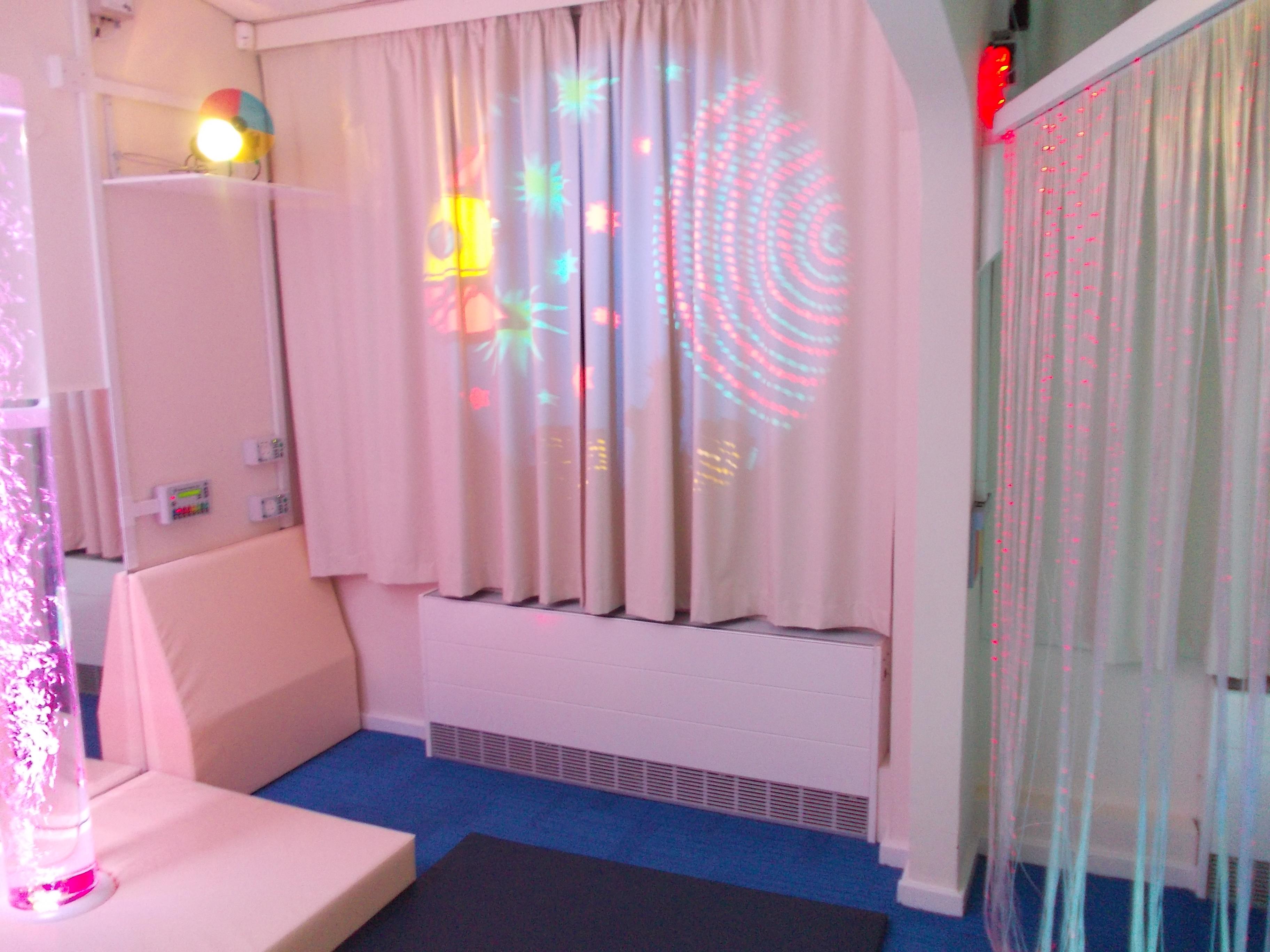 Main Sensory Room
