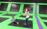 Kingfisher class visit to High Altitude Trampoline Park